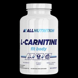 All Nutrition L-Carnitine Fit Body
