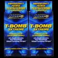 MHP T-BOMB 3XTREME CLINICAL STRENGTH
