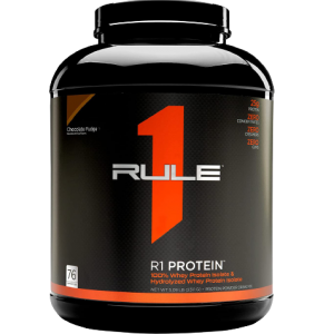 Rule 1 Protein Isolate