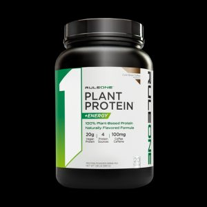 Rule1 Plant Protein